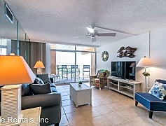 Living Room, 16308 Gulf Blvd, 0