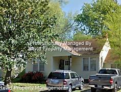 Community Signage, 3735 Spottswood Ave, 0