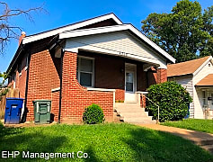 Building, 4315 Morganford Rd, 0
