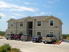 Building, 106 Obsidian Blvd, 0