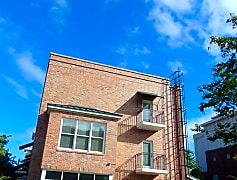 Building, 1308 Pulaski St, 0
