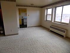 Living Room, 308 N Mercer St, 0