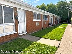 Building, 11510 Portlance Ave, 0