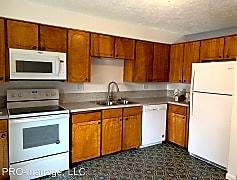 Kitchen, 375 S 3rd W, 0
