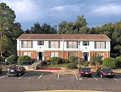 Groveland Terrace Apartments, 0