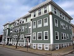 Building, 8 Harrison St 6, 0