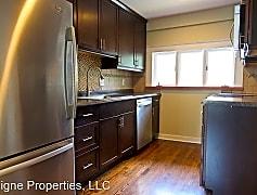 Kitchen, 5125 Walnut St, 0