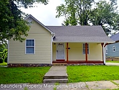 Building, 1120 NE 22nd St, 0