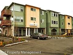 Building, 13505 Ambaum Blvd SW, 0