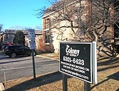 Community Signage, 6423 Colony Way, 0