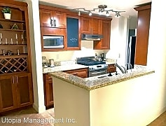 Kitchen, 1615 Hotel Circle South #D207, 0