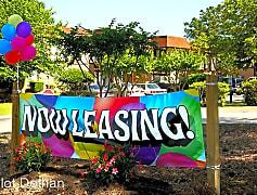 Community Signage, 106 Castle Dr, 0