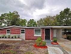 7316 Merrill Rd., Arlington, 32277