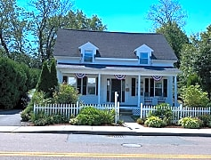 Building, 81 Pleasant St, 0