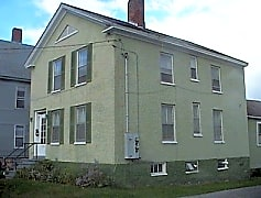 Building, 132 Colchester Ave #1, 0
