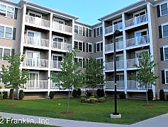 Building, 44 Park St, 0