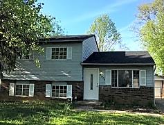 Building, 4915 Woodsend Rd, 0