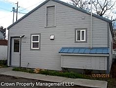 Building, 1 W Entiat Ave, 0