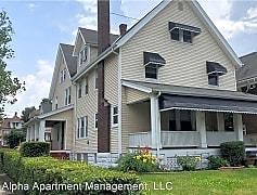 Building, 1509 E 115th St, 0