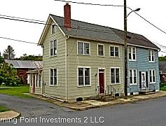 Building, 112 W Elm St, 0
