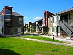 Sunshine Peak Apartment Homes, 0