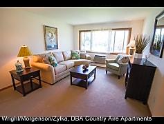 Living Room, 4830 Easy St, 0