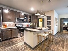 Kitchen, 2913 Crockett St, 0