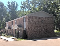 Pine Forest Townhouses, 0