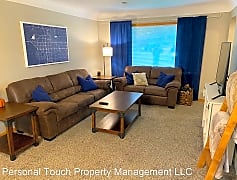Living Room, 1514 6th St S, 0