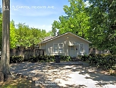 Building, 5115 Capitol Heights Ave, 0