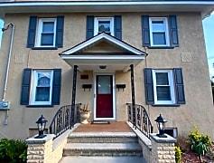 Building, 320 Livingston St, 0