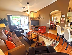 Living Room, 38100 S Mountain Site Dr, 0