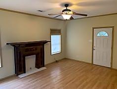 Living Room, 717 N 5th St, 0