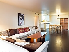 Living Room, 412 N Bellflower Blvd, 0