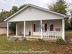 Building, 1318 E 14th Ave, 0