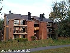Building, 4899 S Dudley St, 0