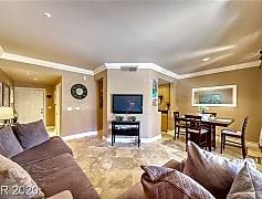 Living Room, 210 E Flamingo Rd., 0