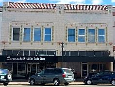 Building, 119 S Santa Fe Ave, 0