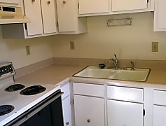 Kitchen, 2200 Canyon Blvd., 0