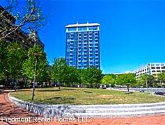 Building, 201 N Elm St, 0