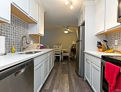 Kitchen, 7755 E. Quincy Avenue # 203, 0