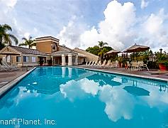 Pool, 3211 Sirena Vista Way, 0