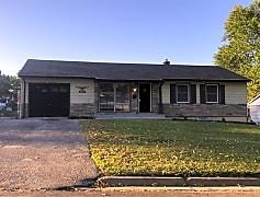 Building, 11029 E 54 St, 0