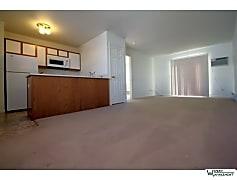 Living Room, 3825 Avenue B, 0