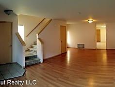 Living Room, 2815 Fulton St, 0