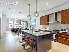 Kitchen, 106 Franklin St 4, 0
