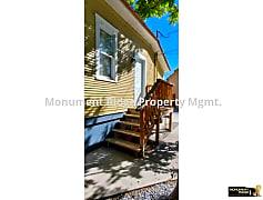 Community Signage, 729 Chipeta Ave, 0