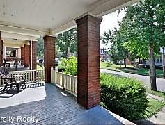 Patio / Deck, 108 Frambes Ave, 0