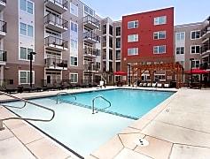 Link Apartments Brookstown, 0