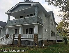 Building, 2921 Portman Ave, 0